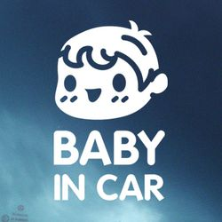 BABY IN CAR-2