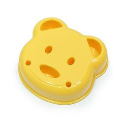 Japan 곰돌이 샌드위치 메이커