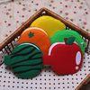 과일 속보기 만들기