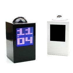 빔 프로젝터시계 LED시계 HIGHSTAR