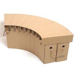 Puzzle Chair C Set ver.1.0 [컬러시트 미포함]