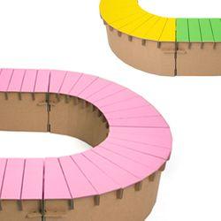 Puzzle Chair IC Set ver.1.0 [컬러시트 미포함]