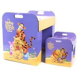 Disney Step2 Desk Set ver.pooh.1.0