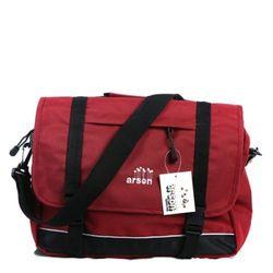 알슨 North Cross Bag AB-0914 (Burgundy)