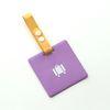 Name Tag - lavender