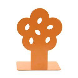 Tea tree 북엔드-orange