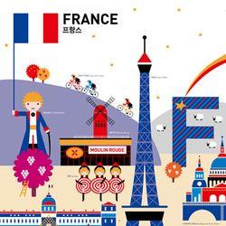 GO GLOBAL 프랑스