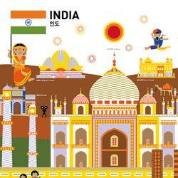 GO GLOBAL 인도