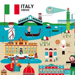 GO GLOBAL 이탈리아