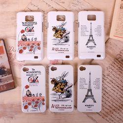 12000 스마트폰케이스 story 에펠탑 갤럭시S2