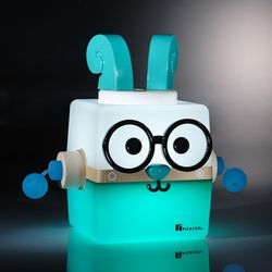 로봇조명 아이로 1SET형-양