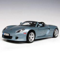 1:24 2004 PORSCHE CARRERA GT