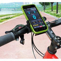 안드로맨 스마트폰 자전거 바이크 거치대 아이폰4 갤럭시S2 베가 사용가능