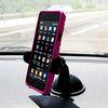 안드로맨 스마트폰 대쉬보드 차량용거치대 아이폰4 갤럭시S2 베가 사용가능
