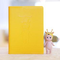 [만년]소니엔젤 SCHEDULER-giraffe(YELLOW)