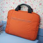 [ miim ] Bright Melody 멜로디 (0-14-15.6인치 노트북가방) 오렌지