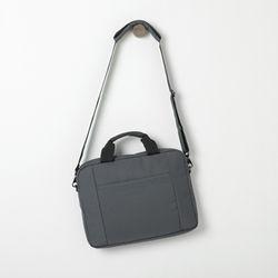 [ miim ] Bright Melody 멜로디 (0-12-13.3인치 노트북가방) 그레이