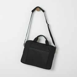 [ miim ] Bright Melody 멜로디 (0-12-13.3인치 노트북가방) 블랙