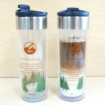 ECO TUMBLER Ver.2 - Forest