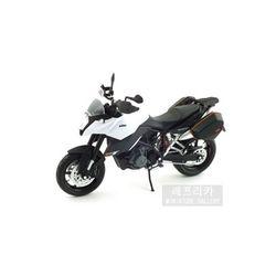 1/12 KTM 990 SM-T (JYC092083WH) 오토바이모형