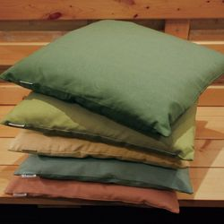 Brisesitting Cushion - beige