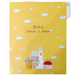 Maki 파일-Sweet home