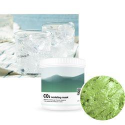 린제이 페이스업 CO2 고무팩 (대용량 400ml)