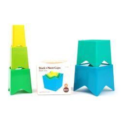 Kid-O 컵쌓기 놀이 - Cool Color