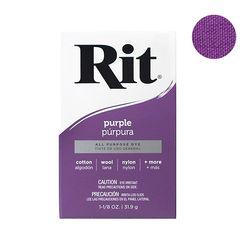 리트다이 파우더 13.Purple