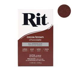 리트다이 파우더 20.Cocoa Brown