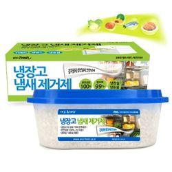 냉장고냄새제거제 1개(300g)