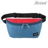 알슨 AB-0920 FANNY BAG (BLUERED)