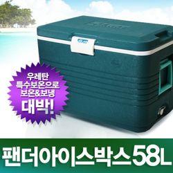 팬더아이스박스58L
