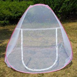 [DASOL]원터치 텐트형 모기장-중형