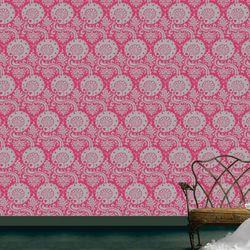패턴벽지 클래식패턴2