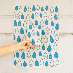 [클리어런스] NATURE PAPER - water