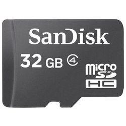 샌디스크 휴대폰 메모리 마이크로SD 메모리카드 32GB 스마트폰 게임기호환