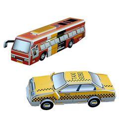 택시&버스