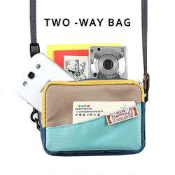 [20%▼] TWO-WAY bag