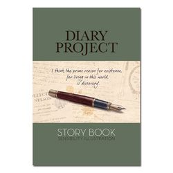 [만년]다이어리 프로젝트-펜