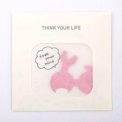 [클리어런스] YOUR LIFE CARD - free