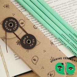 [클리어런스] OPENING CEREMONY PENCIL BOX