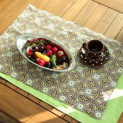 retro olive (테이블매트)