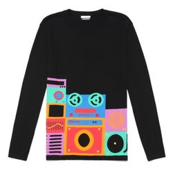 MONOROS KNITTED JUMPER 1
