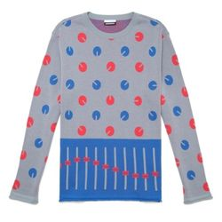 MONOROS KNITTED JUMPER 5