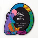 Eeyore Vinyl Frame(4027909)  (Dopey by Britto)