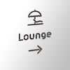 Pictogram Signage: Lounge Pack