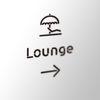 Pictogram Signage: Lounge Pack