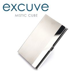 [excuve]TX1 카드이니셜 케이스