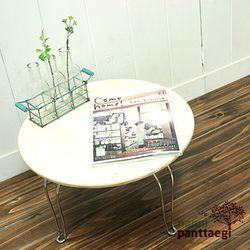DIY 미니접이식원형테이블